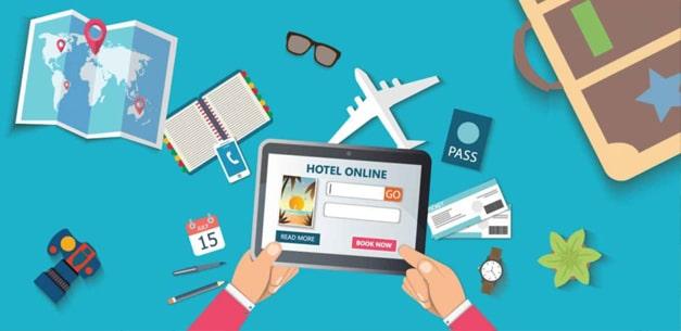 online ticket agency
